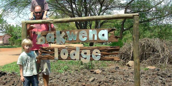 Chobe Bakwena Lodge Botswana Reisen Informationsportal