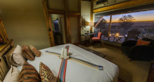 Kalahari Plains Camp ★★★★★