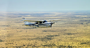 Fly-In Safari